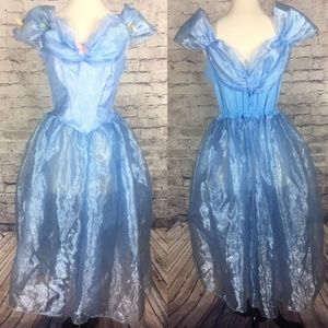 Disney Princress Cinderella Childs Costume